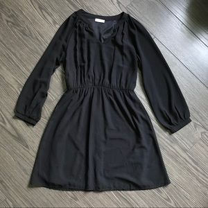 Toni Little Black Dress